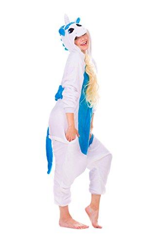 Jumpsuit 44 Yellow Blue Women's Amazinggirl wqPxXvE6