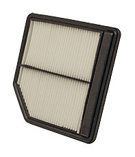 WIX Filters - 49065 Air Filter Panel, Pack of 1 by Wix