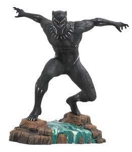 Marvel Gallery: Black Panther Movie PVC Vinyl Figure ()