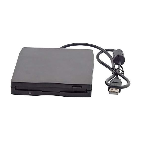 UNIGEAR Basic External Hard Drive Case for 2.5-Inch Hard Drive (1680D Black)