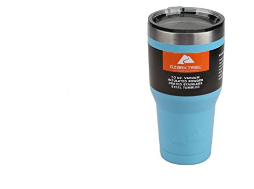 Ozark 30 Ounce Double Wall Vacuum Sealed Tumbler