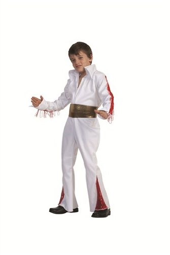 Child Small - RG Costumes Rock Star (70s Rock Star Costumes)
