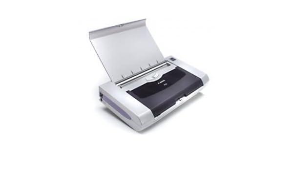 Canon PIXMA iP90 impresora de inyección de tinta Color 4800 x 1200 ...