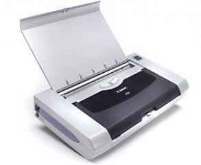 Canon PIXMA iP90 impresora de inyección de tinta Color 4800 ...