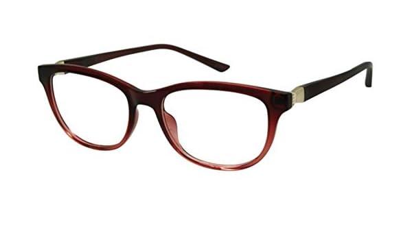 Eyeglasses Elle 13449 Brown BR