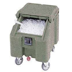 Cambro-Cmc-Ics100L-Ice-Caddy-100-2Sw2Lk-CMC-ICS100L