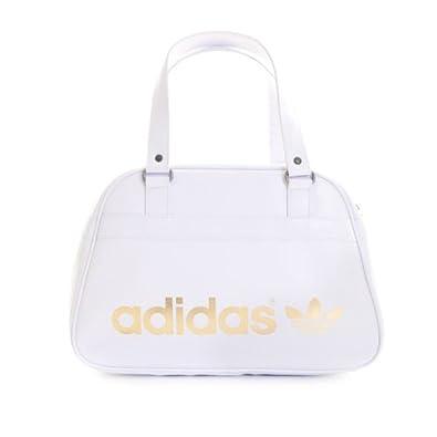 new style 8bcf9 89169 adidas Originals Ac Bowling Bag, Multisport Femme