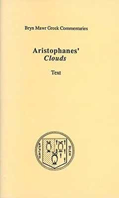 Clouds (Bryn Mawr Commentaries, Greek)