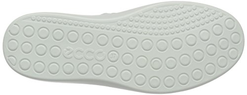 Ecco S7 Teen Unisex-Kinder Hohe Sneakers Weiß (1007white)