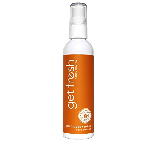 Get Fresh Body Spray (Get Fresh - Starfruit Dry Oil Body Spray)
