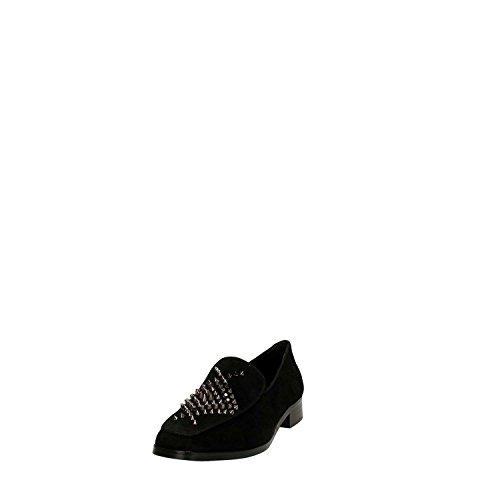 bibi lou 643Z30VK Penny Loafer Woman Black q6if808