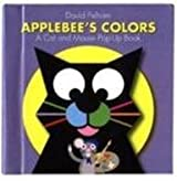 Applebee's Numbers: A Cat and Mouse Pop-Up Book (Applebee Cat)