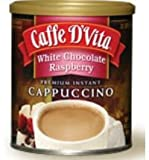 Cappiccino White Chocolate Rspbr (Pack of 6)