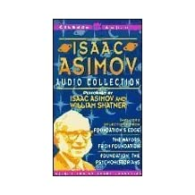 Isaac Asimov Audio Collection