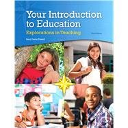 Your Introduction To Education Text(Ll)