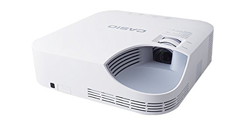 Casio XJ-V2 WXGA, Ultra Video Projector