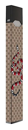 JUUL Decal By JuulSkinz.com | JUUL Skin | JUUL Sticker | JUUL Wrap For The JUUL Vape / Slither GUCCI
