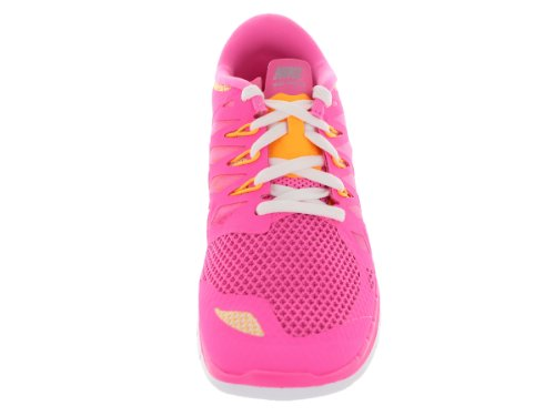 0 Gs Free Rose garçon Baskets mode 5 Nike TUEqR