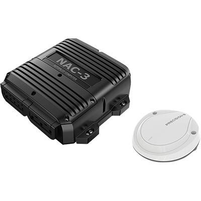 Simrad Pilot, NAC-3 Core Pack, Virtual Feedback