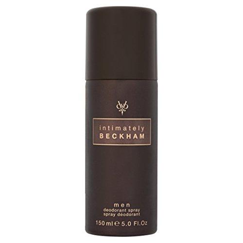 Intimately Beckham by Beckham for Men. Deodorant Spray 5-Ounces