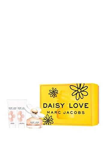 MARC JACOBS Daisy Love Gift Set For Women, 1.7 Fluid Ounce