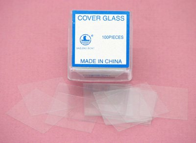 SEOH 24mm x 24mm Glass Cover