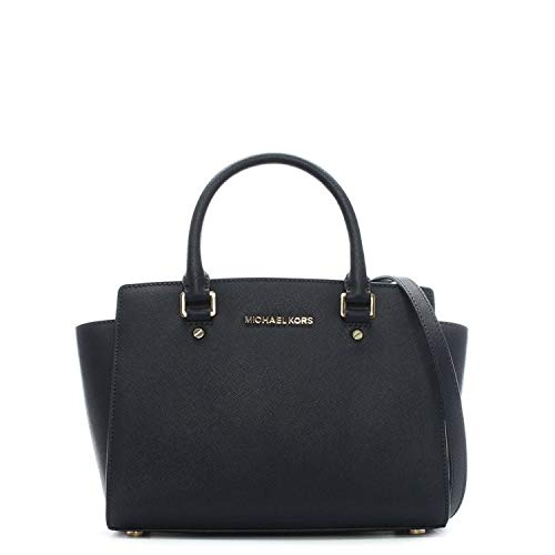 Michael Kors Blue Handbag - 6