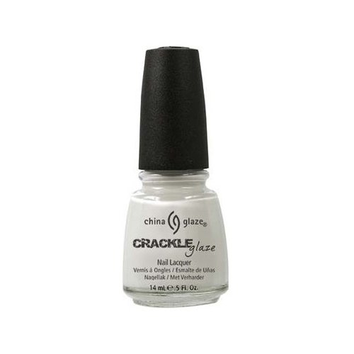 China Glaze Crackle Collection Lightening Bolt [Misc.]