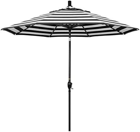 California Umbrella GSPT908302-58030 Pacific Trail Series Patio Umbrella