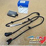 2012-2016 Dodge Ram Under Hood Light Lamp & Harness Kit OEM -