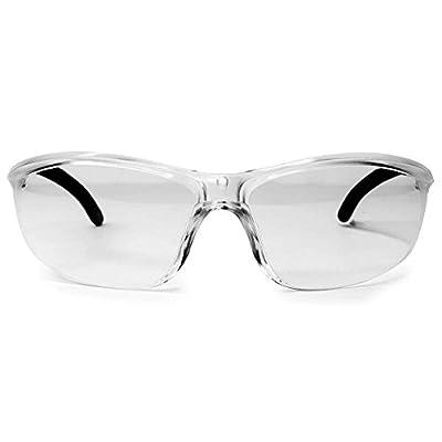 GloFX Eye Pro Safety Glasses