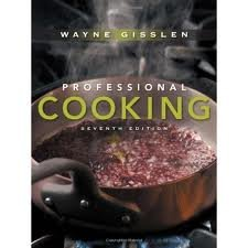 professional cooking 7th - 7
