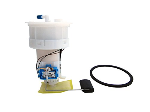 kia fuel pump assembly - 4