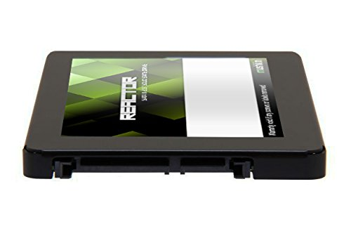 Mushkin REACTOR 512GB Internal Solid State Drive (SSD) - 2.5 Inch - SATA III - 6Gb/s - MLC - 7mm - MKNSSDRE512GB by Mushkin (Image #4)