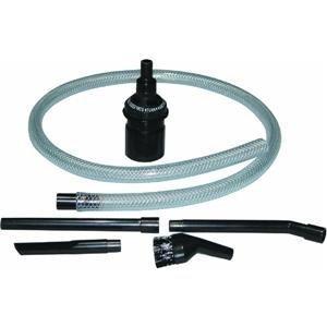 Ash Vacuum Pellet Stove Kit