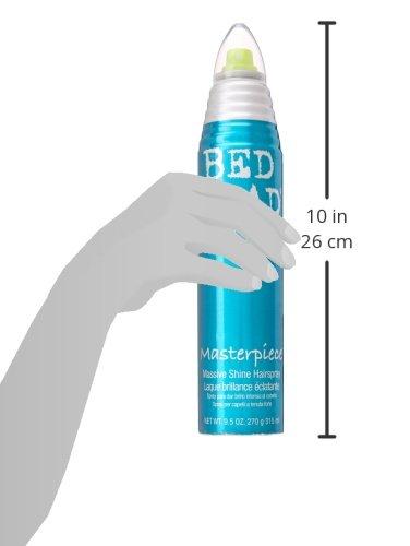 Tigi Bed Head Masterpiece Hair Spray 95 Ounce