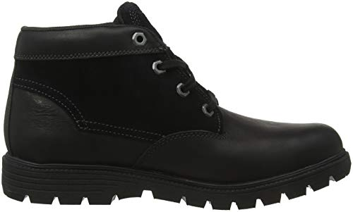 With Black Park Timberland Tbl Nero Uomo 1 Suede Forty Stivali Classici Walden zSn5wzOq