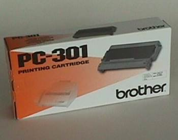 Brother Intl. Corp. - Ribbon,therm,ppf750/770