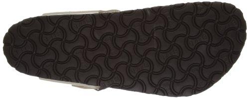 Birkenstock Gizeh Unisex Leather Sandals Off-white AFZFV