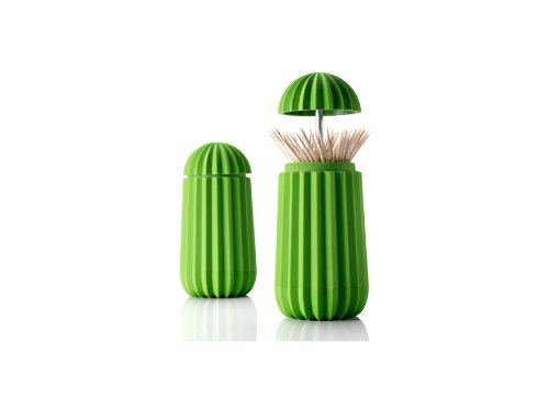 Unusual housewarming gifts the greatest gift guide - Cactus toothpick holder ...