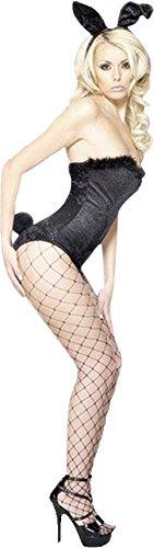 Disfraz de Conejita de Playboy Mujer Adulto Dormitorio ...