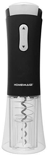 HOMEIMAGE Rechargable Electric Wine Bottle Opener HI-36M1 by HOMEIMAGE