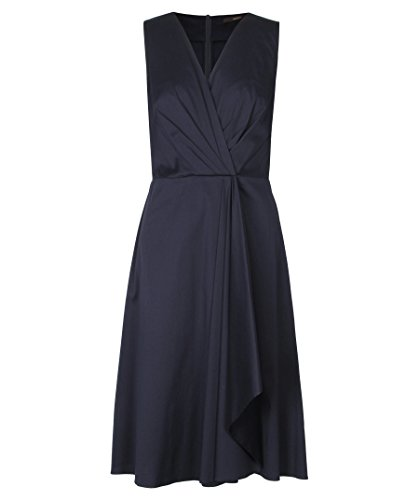 windsor Damen Kleid Marine (52)