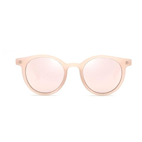 Ultralight Sol Metal Decorativo Movimiento Espejo Polarized QZ Gafas Anti Vintage Light HOME 4 2 Beach Color de UV400 nqwWUUvYt