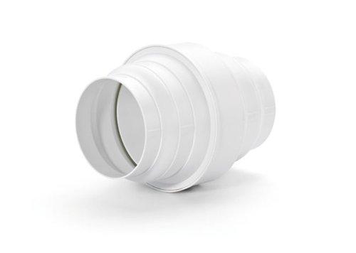 Naber KDA flow 125 150 Konde séparateur d'eau, blanc