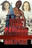 Thug Saviour, Soulspeare, 1451207468