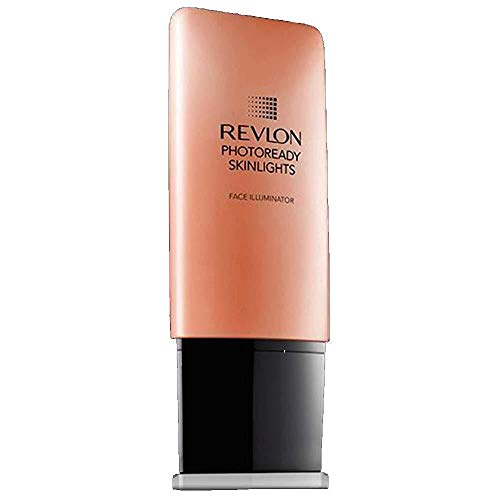 Revlon Photo Ready Skinlights Face Illuminator - Peach Light (Revlon Photoready Skinlights Face Illuminator Peach Light)