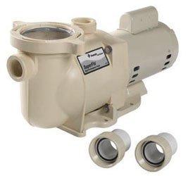 Pentair 340039 1.5 Hp Super Flo Pump