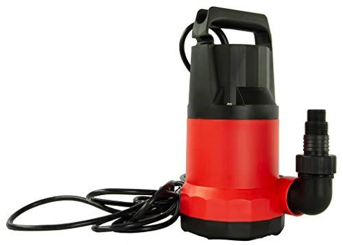 (Rx Clear Niagara Rapid Submersible Cover Pool Pump (2500 GPH 1/3 HP))