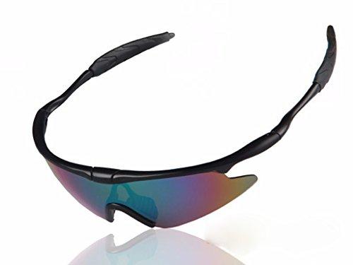B De Aili Sol Bicicleta De Sol De UV De Ciclismo Gafas Montar Gafas Bicicleta De Gafas Polarizadas C De Protección Gafas Gafas ggrx8wq51